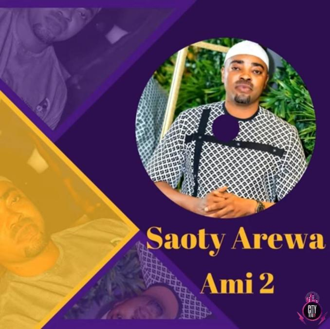 Download Saoti Arewa — Ami 2 Complete Album