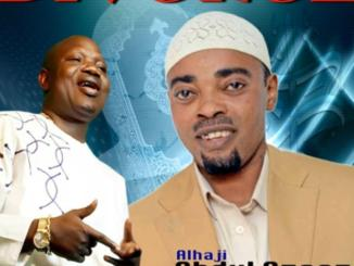 Download Saoti Arewa Shefiu Alao — Divorce Complete Album