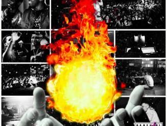 Isaac Flame — Flame God Full Mixtape