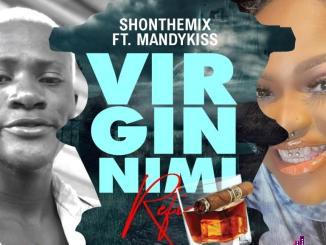 Mandy Kiss x SHonTheMix — Am Still a Virgin Refix