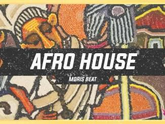 Moris Beat — Musica Afro House Instrumental