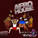 Moris Beat & Aznvr Beatz — Masoko [Afro House] (Instrumental)