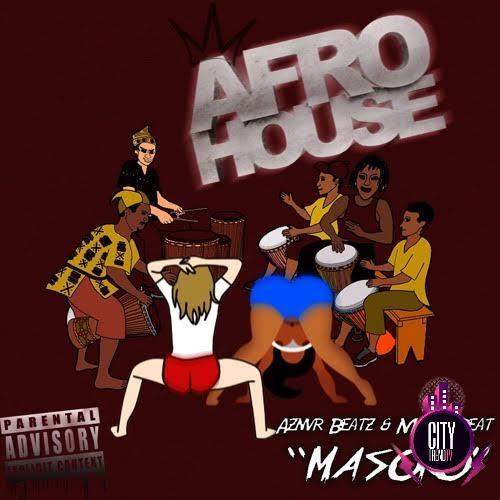 Moris Beat Aznvr Beatz — Masoko Afro House Instrumental