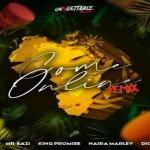 Mr Eazi ft. Naira Marley, King Promise, Chivv & Diquenza – Come Online (Remix)