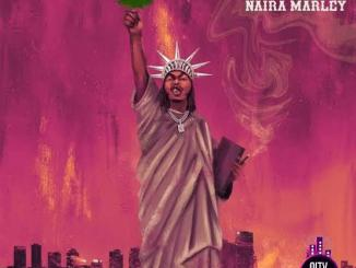 Naira Marley — First Time In America