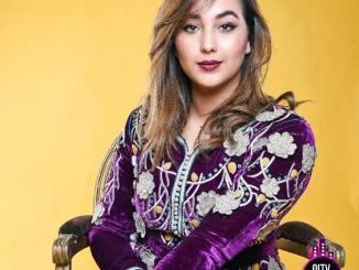 Najwa Farouk — Khalouni N3ich