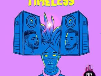 Oddio — Timeless ft. Tomi Thomas Boom General
