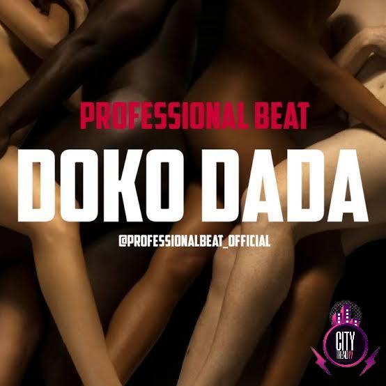 Professional Beat — Doko Dada Instrumental