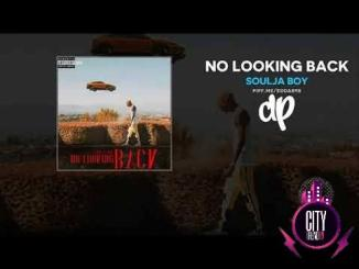 Soulja Boy — No Looking Back Full Mixtape
