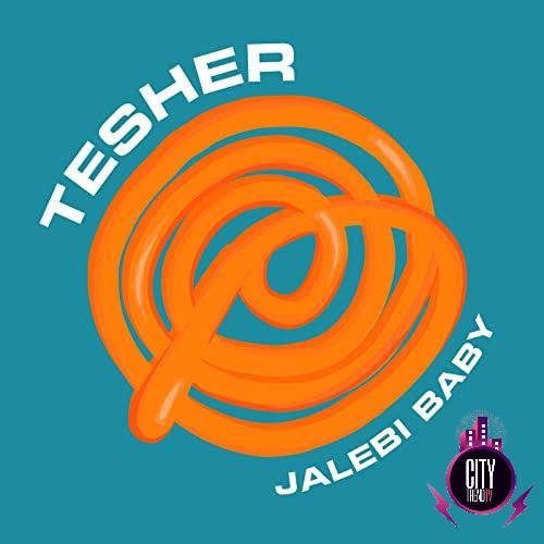 Tesher — Jalebi Baby