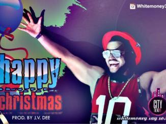 White Money – Happy Christmas