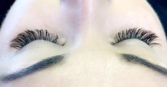 orla lashes