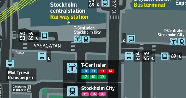 Stockholm-transport-wayfinding