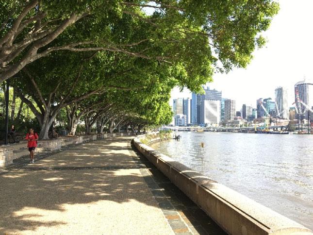 North Quay Brisbane