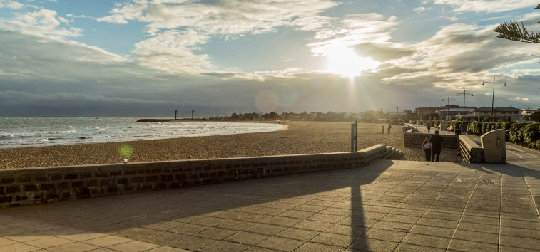 Accommodation in Williamstown; Weekend get aways in Williamstown; Holiday apartments in Williamstown