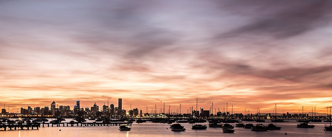 williamstown accommodation views yachts city west accommodation
