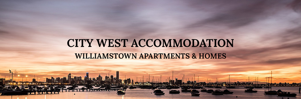 Williamstown accommodation; self contained accommodation in Williamstown