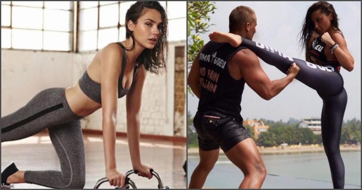 Gal Gadot Workout Routine and Diet Plan | Train like a Wonder Woman [2020]