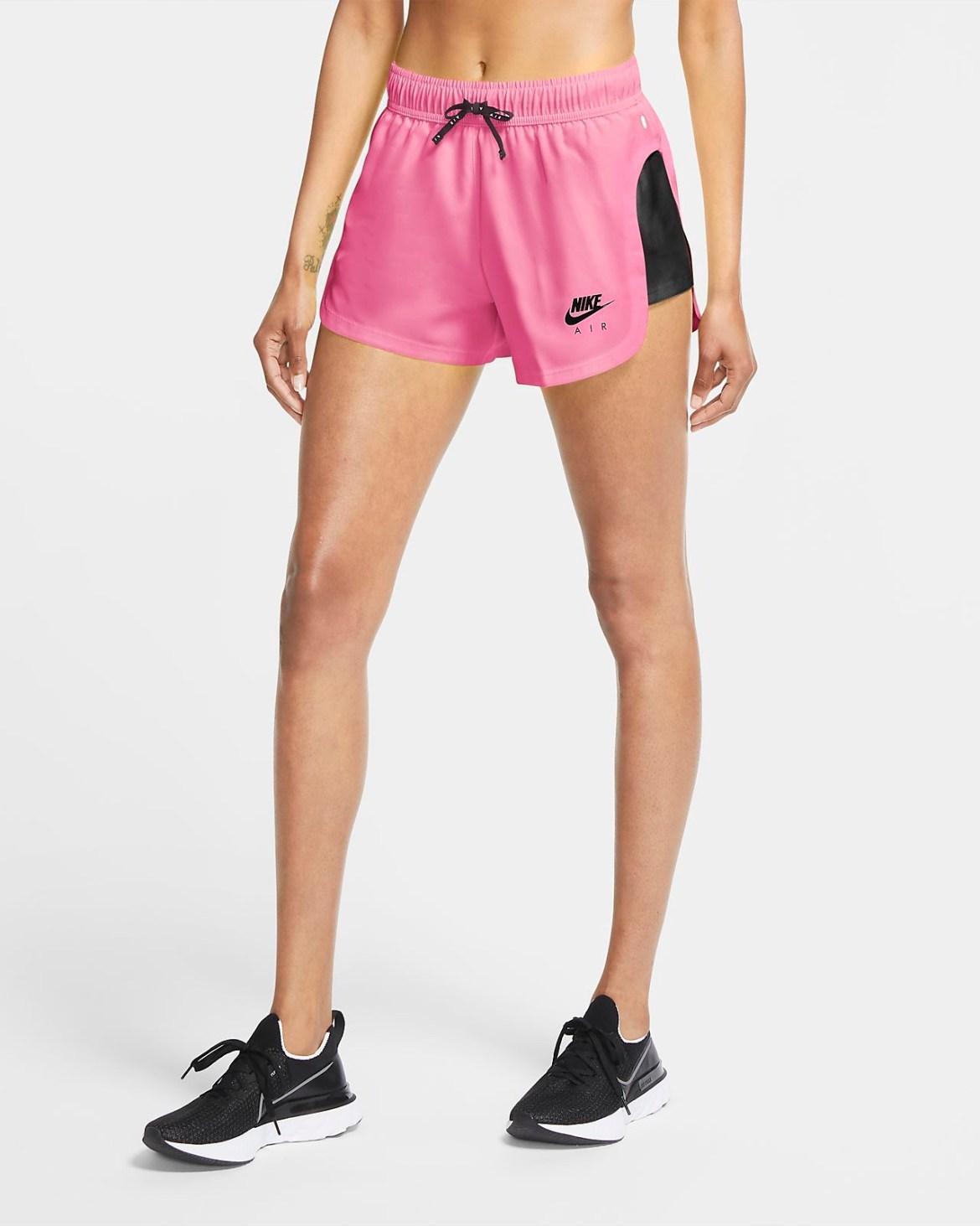 Nike Air Women's Running Shorts. Nike GB
