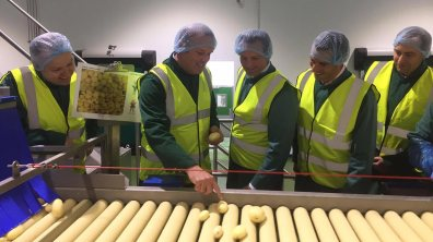 Photo: Sarah Harrison-Barker for Lincolnshire Business