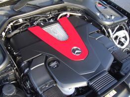 Mercedes-AMG E 43 Estate - 536