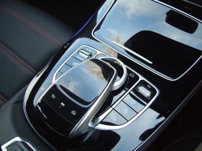 Mercedes-AMG E 43 Estate - 590