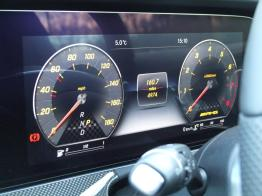 Mercedes-AMG E 43 Estate - 604