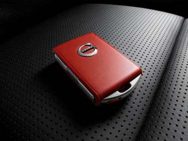 Volvo Cars' new Red Key means your car is always in safe hands