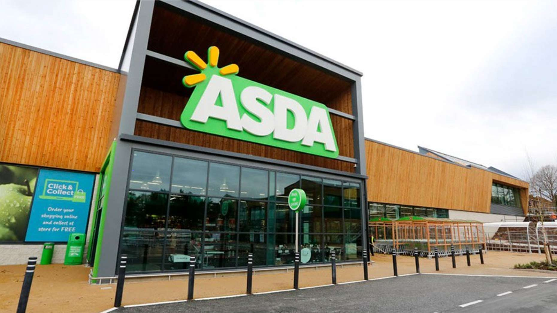 Opening of new Asda store in Worksop delayed | Worksop
