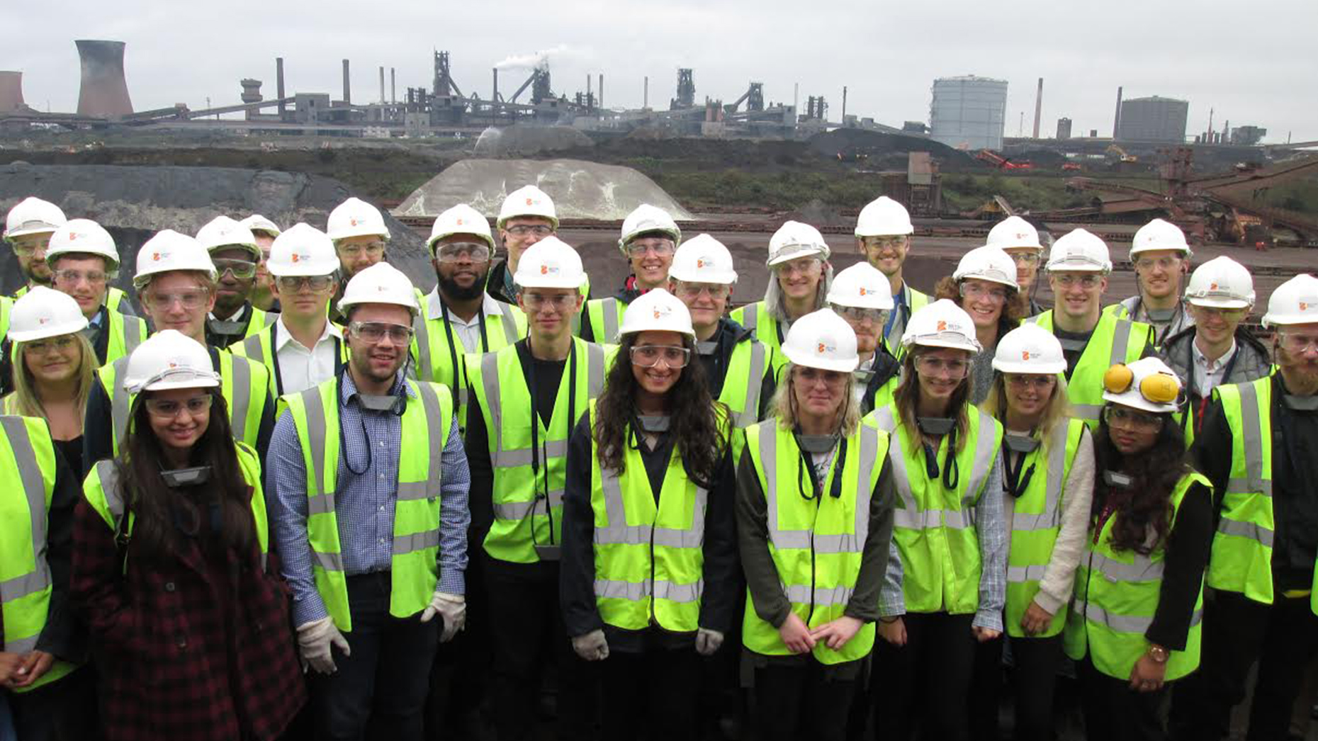 British Steel: British Steel Welcomes 74 New Employees To Scunthorpe Site