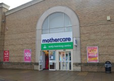 Mothercare confirms 50 stores set to close