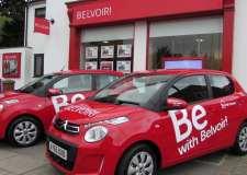 Belvoir Lettings lands £17m acquisition funding