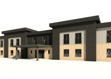 Plans for new Lincolnshire hotel and restaurant development