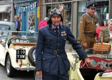 Over 30k people expected for Lincoln RAF100 weekend