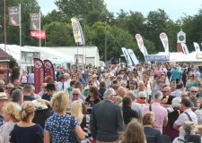 'Roaring success': Over 60k people attend Lincolnshire Show 2018