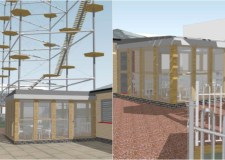 New high wire attraction plans for Lincolnshire