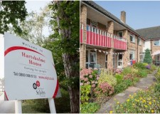 Watchdog rates Lincoln care home as 'outstanding'