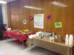 PS/MS206 Staff Appreciation Breakfast