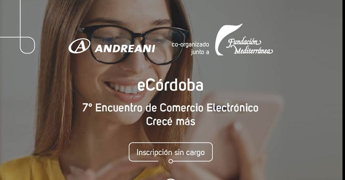 7mo encuentro de E-commerce en Córdoba