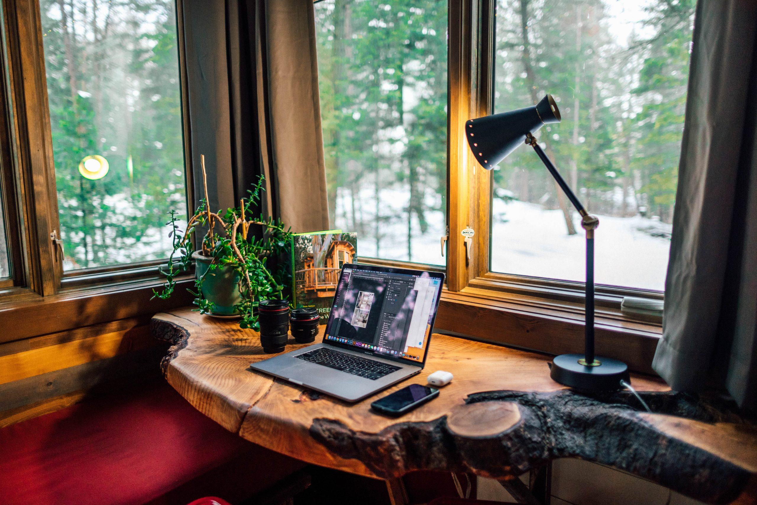 Teletrabajo: 12 herramientas gratuitas para hacer home office