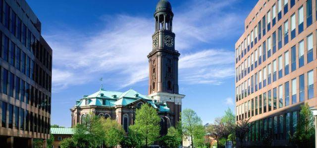 Hamburgo, la ciudad moderna e industrial
