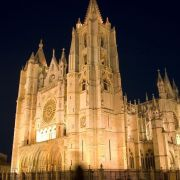 De visita por León