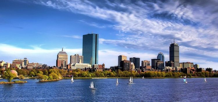 Imprescindibles para visitar Boston