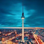 Oficinas de turismo en Berlín