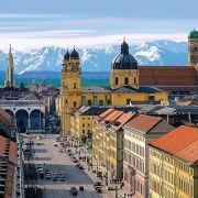 Un pequeño paseo por Múnich