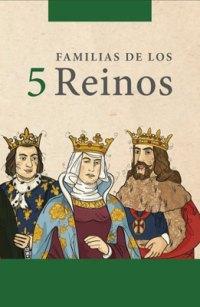 Familias de los 5 Reinos