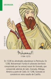 Muhammad I