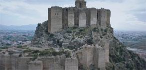 Castillo de Monteagudo