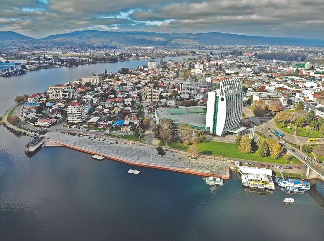 Valdivia. Chile