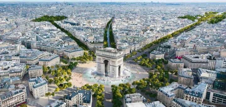 París verde